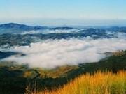 A la découverte de la montagne Langbiang