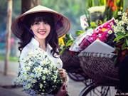 """Lancement du concours de photographie """"Sourires hanoïens"""""""