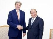 Vietnam - États-Unis : Promotion de la coopération dans les énergies renouvelables