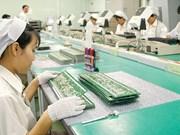 Janvier-novembre 2017: le Vietnam exporte en Chine pour près de 31 milliards de dollars