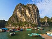 Cua Van élu au top 16 des plus beaux villages au monde