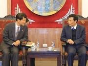 Japon, un partenaire important du Vietnam dans la culture, les sports et le tourisme