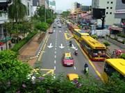 Singapour et la Malaisie signent un accord sur le transport