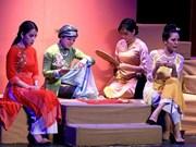 Théâtre : la troupe Monde de la jeunesse présente de nouvelles pièces