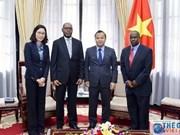 Vietnam et Zambie : des passerelles reliant l'ASEAN et la CDAA