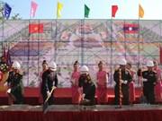 Le Vietnam aide l'armée laotienne à construire une école de théorie politique