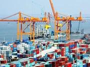 Le Vietnam réalise un excédent commercial avec les Etats-Unis en 2017