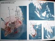 La région de Hô Chi Minh-Ville, futur grand centre économique d'Asie du Sud-Est