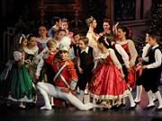 Bientôt le premier ballet d'enfants au Vietnam