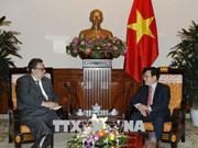 Le Vietnam et la Finlande dynamisent leurs relations dans divers domaines