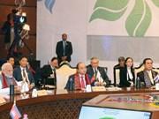 Le Premier ministre Nguyen Xuan Phuc en Inde