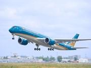 Vietnam Airlines à Hong Kong s'intéresse à la coopération avec des partenaires internationaux