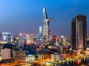 Ho Chi Minh-Ville-BM : coopération dans la construction d'une cité urbaine créative