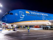 Vietnam Airlines s'efforce d'augmenter ses parts de marché en Europe
