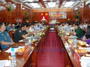 Binh Phuoc renforce sa coopération avec six provinces cambodgiennes