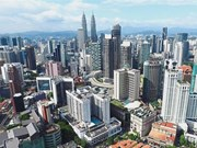 Malaisie : croissance économique prévue de 5% en 2018
