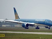 Têt du Chien : Vietnam Airlines et Jetstar multiplient leurs vols
