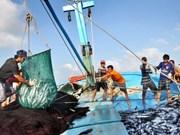 Bon signe pour les exportations de produits aquatiques en janvier