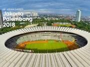 Indonésie : la sécurité est une question centrale des Jeux d'Asie (ASIAD) 2018