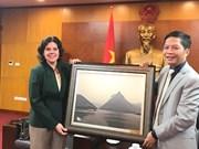 Pour une coopération économique vietnamo - cubaine plus fructueuse