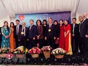 L'Association des médecins et pharmaciens vietnamiens en Russie souffle ses 20 bougies