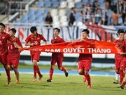 Football : l'U16 du Vietnam participera au tournoi international Japon – ASEAN 2018