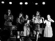 """Concert """"20 heures de vol"""" pour les étudiants vietnamiens au Canada"""