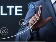 Le débit 4G du Vietnam au 2ème rang en Asie du Sud-Est