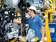 Le PMI du Vietnam est à 53,5 points en février