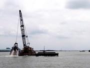 Ho Chi Minh-Ville développe son économie maritime