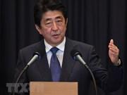 Le Japon a adopté la signature du CPTPP