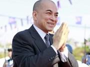Le Cambodge adopte une loi punissant la diffamation royale