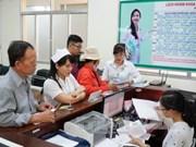 HCM-Ville : le secteur de la santé doit répondre à la satisfaction des populations
