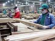 L'industrie du bois du Vietnam devant les opportunités d'expansion des exportations