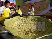 Le Festival des gâteaux traditionnels du Sud 2018 valorise la gastronomie du Sud