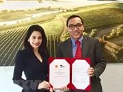 Promouvoir la coopération entre les localités vietnamiennes et l'Etat australien de Victoria