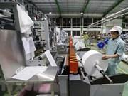 Demande d'enquête sur l'application de mesures anti-dumping contre les LWS du Vietnam