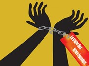 Cambodge-Laos-Vietnam: bilan de la lutte contre le trafic d'êtres humains en 2017