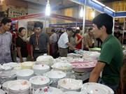 La Semaine des produits thaïlandais 2018 à Hai Phong