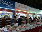 Le Salon du livre de Hô Chi Minh-Ville fait peau neuve pour sa 10e édition