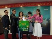 Musique : 13e prix Công hiên : les journalistes ont voté !