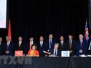 Vietjet va ouvrir une ligne directe entre Ho Chi Minh-Ville et Brisbane (Australie)