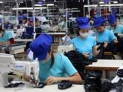 Le Vietnam prévoit une croissance économique de 6,23% au premier trimestre
