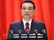 Le Vietnam envoie un message de félicitations au Premier ministre chinois