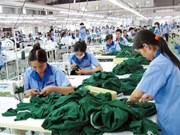 Chaussures et textile-habillement: les exportations nationales ont le vent en poupe