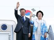 JoongAng Daily : la République de Corée souhaite renforcer ses relations avec le Vietnam