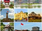 Hanoï parmi les 25 destinations préférées du monde en 2018