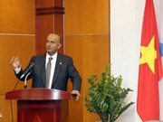 Impulser les relations commerciales Vietnam - Oman