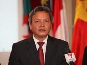 L'ambassadeur Pham Quoc Tru rencontre la communauté des Vietnamiens au Mali