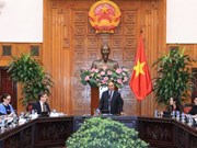 Le Vietnam encourage les investissements américains